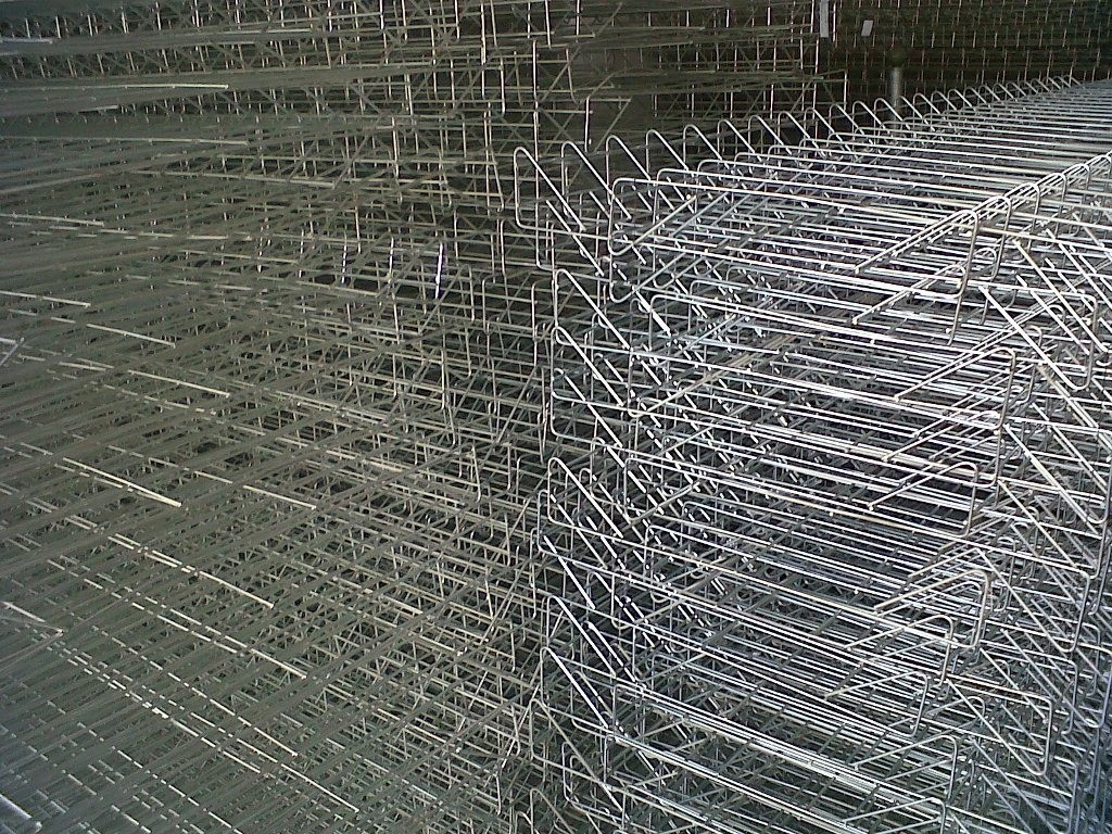 Hot Dipped Galvanized BRC Fence (Malaysia),BRC fence for sale – BRC ...
