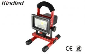 China 5 W Epistar Rechargeable Led Floodlight Portable , RGB Exterior Flood Lights Eco friendly on sale