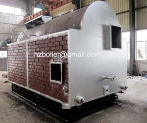 China Coal fired Hot Water boiler on sale