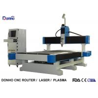 China Computerized CNC Router Wood Carving Machine , CNC Routers For Woodworking on sale
