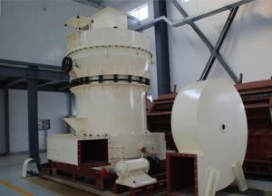 China Coal grinding dynamic iron ore magnetic separator on sale
