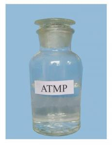 China ATMP, CAS: 6419-19-8 atmp amino trimethylene phosphonic acid for Water treatment from China on sale