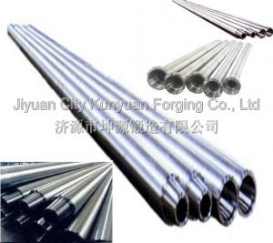 China 4145H Modified Steel Forged Drilling Stabilizer Collars for Oil Drilling Equipment on sale