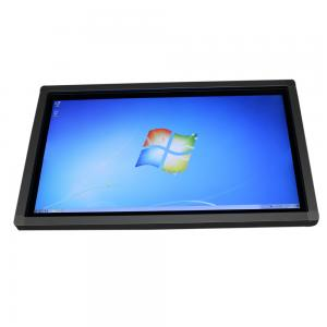 China Infrared Multi Touch All In One PC Touch Screen 500GB For Advertising Dispaly on sale
