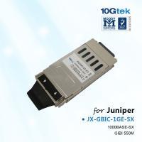Juniper JX-GBIC-1GE-SX, GBIC 1000Base-SX Transceiver module