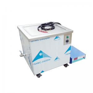 China New Condition Industrial Ultrasonic Cleaning Tanks 25khz/28khz CE Certificated on sale