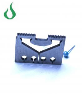 China durable long life time Enamelled aluminium wire spot welding heads for LCD bonding machine on sale