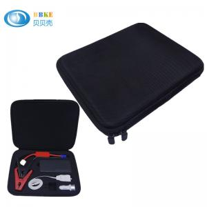 China Durable EVA Tool Case 12V Car Battery Jump Starter And Portable Power Bank Charger Kit on sale
