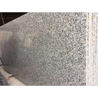Chinese G439  Granite Stone Kitchen Countertop For Your Kithcen Decoration