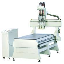 China Multi Layer Board Wood Cutting CNC Router Machine CNC Machining Center on sale