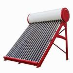 Solar water heater Inner tank:stainless steel SUS304 2B -0.5mm