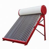 Solar water heater Inner tank:stainless steel SUS304 2B -0.5mm
