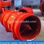 Mining Explosion-proof Tube Axial Fan from China Coal Group