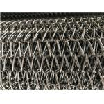China Custom Wire Mesh Food Conveyor Belt Heat Resistant Abrasion Resistant wholesale