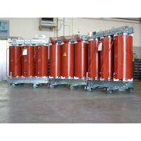 China Low Loss Dry Type Power Transformer With Strong Heat Dissipation Capacity on sale