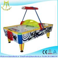 China Hansel hot selling 2017 adults indoor play air hockey game for bar on sale