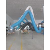 Loobo Flexible Extraction Arm for dust collection and filtration system