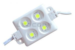 China Signage High CRI SMD LED Module Lights Low Lumen 140 Degree Viewing Angel on sale