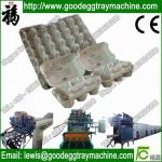 egg tray pulp moulding machine