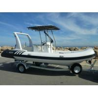 liya rigid hull inflatable boat, fiberglass inflatable boat for sale (11-27 feet)
