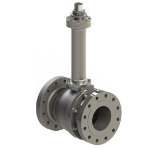 China KATA API 6D VALVE CRYOGENIC BALL VALVE NPS  1/2~24 on sale