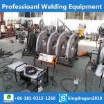 water pipe fitting welding machine