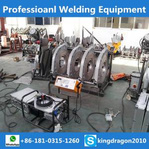China water pipe fitting welding machine on sale