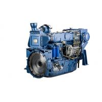 China 450HP Yuchai Diesel Main Propulsion Engine With CCS IMO Certificate on sale