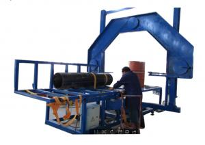 China 450mm multi angle band saw machine on sale