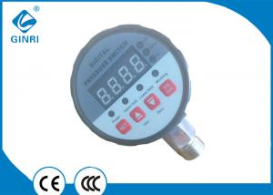 China Relay Signal Digital Pressure Switch Controller 80mm Water Pump Pressure Switch on sale