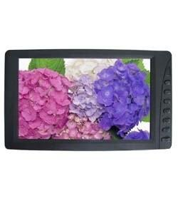 Lilliput EBY701 NP C T 7Touchscreen VGA Monitor CarPC LCD Touch Screen Images