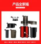 China Factory price  4 colors  two level speed blender juicer machine with juice cup and pomace barrel wholesale