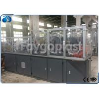 Continuous Plastic Bottle Molding Machine for LDPE Eye Drop Bottle Making