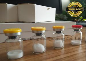 China High Pure Injectable Angiotensin for Improving Blood Pressure Peptide 1407-47-2 on sale
