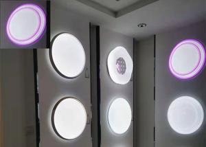 China Residential SMD 2835 6500K Ceiling Mounted LED Lights on sale