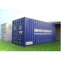 China High Voltage Battery, HV Battery Pack, Lithium Ion Battery Energy Storage Container Systems on sale