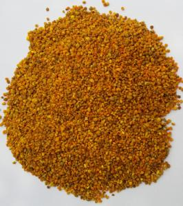 China cheap mixed bee pollen for animal feed from china on sale