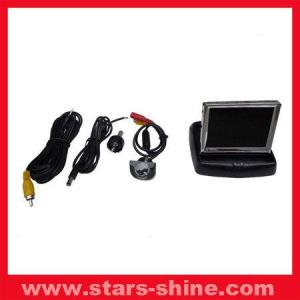China 3.5 Inch TFT LCD Car Monitor on sale