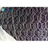 China 2017 new product China supplier Galvanized Hexagonal Wire Mesh/Hexagonal metal mesh/anping hexagonal mesh on sale