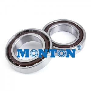 Quality 7205BP5 P4 P2 High Speed Rotation Angular Contact Ball Bearing for Engraving for sale