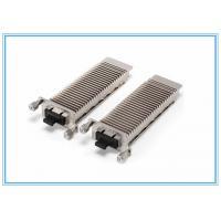SC Duplex 1550nm Xenpak Module , Cisco Optical Transceiver XENPAK-10GB-ZR
