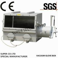 Vacuum Glove Box/ Bench top stainless glove box for material science,chemistry use