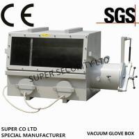Vacuum Laboratory Glove Box PLC control for Universal Testing