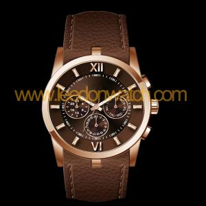 China 2014 new Quartz Stainless steel Men Watch on sale