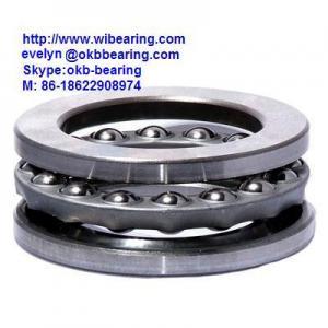 China SKF 52412,Thrust Ball Bearing,60x130x93,FAG 52412,NTN 52412,52412 on sale