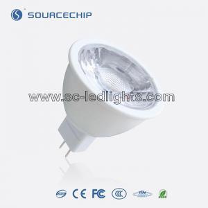 China MR16 3W led jewelry cabinet light on sale