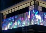 1000x500mm 1/16scan 32768 Flexible LED Curtain Display