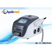 Painless Tattoo Removal 1064 YAG Laser Hair Removal Beauty Equipment 60HZ