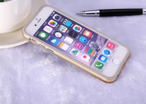 China Anti - dust and anti - scratch iPhone Protective Cases with Two piece hybrid design on sale