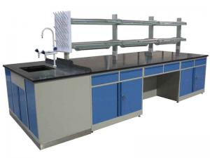 China All Steel School Laboratory Furniture With Epoxy Resin Powder Coating on sale